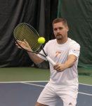 Tennestrie École de Tennis à Sherbrooke